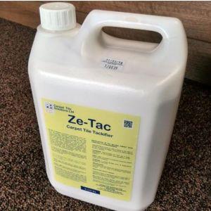 Ze-Tac Carpet Tile Tackifier