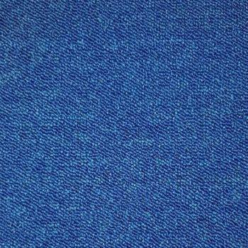 Sample of Zetex Enterprise Electric Blue