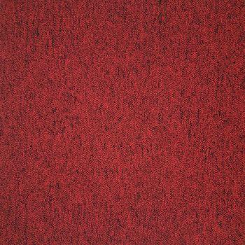 Sample of Zetex Enterprise Garnet Red