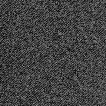 Sample of Zetex Elite Gunmetal Grey