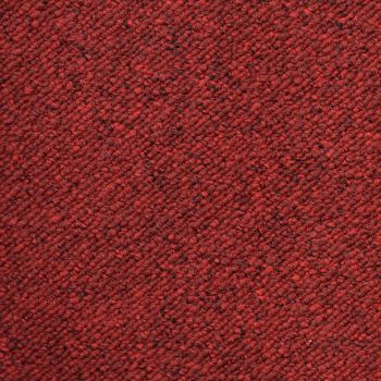 Sample of Zetex Elite Indian Red
