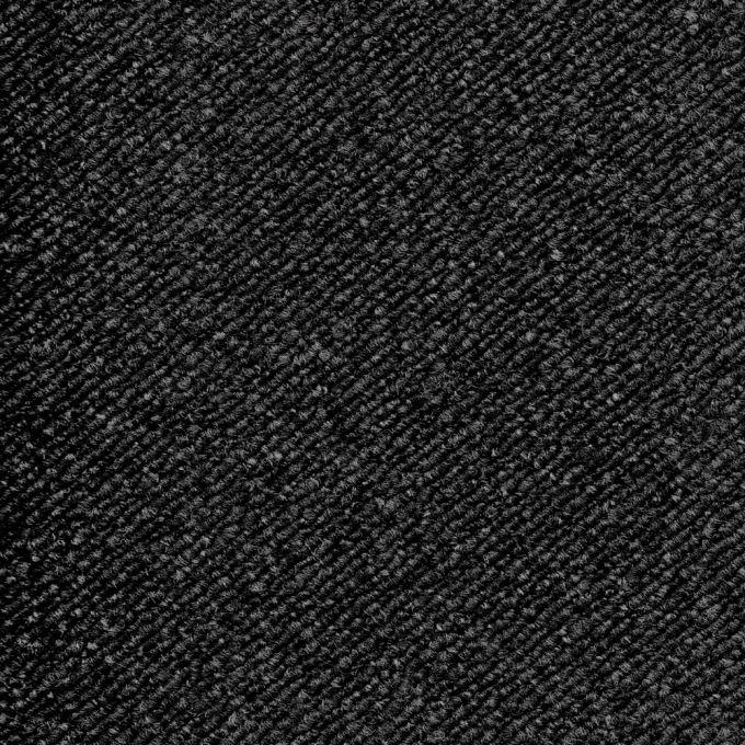 Sample of Zetex Elite Bassalt Black