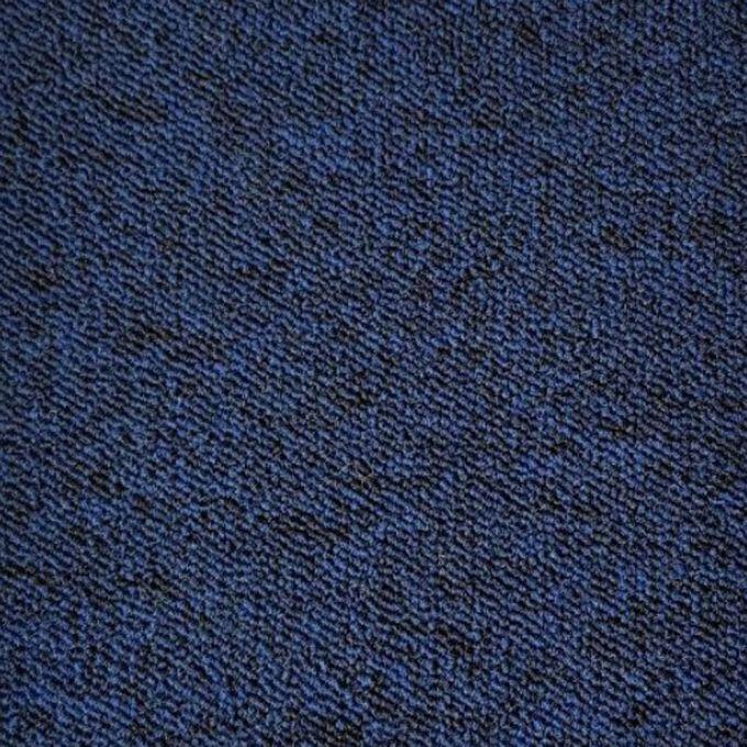 Sample of Zetex Enterprise Blue Ink