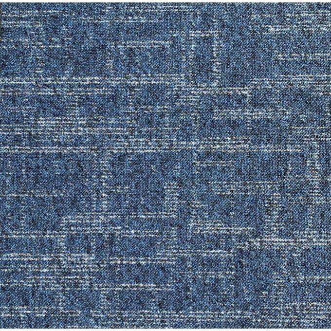 Sample of Zetex Contract 294 Diamond Blue