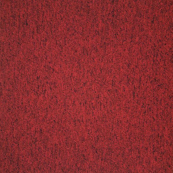 Zetex Enterprise Garnet Red