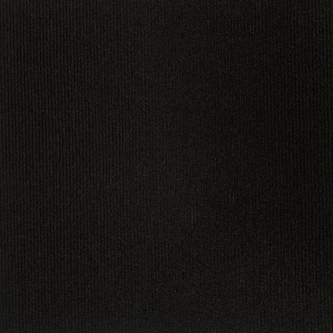 Sample of Zetex Yukon Rib Iron Black