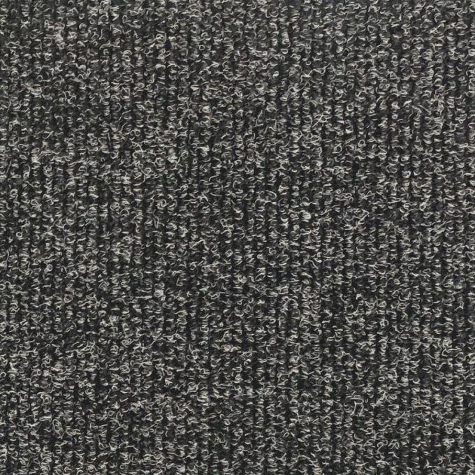Sample of Zetex Yukon Rib Tungsten