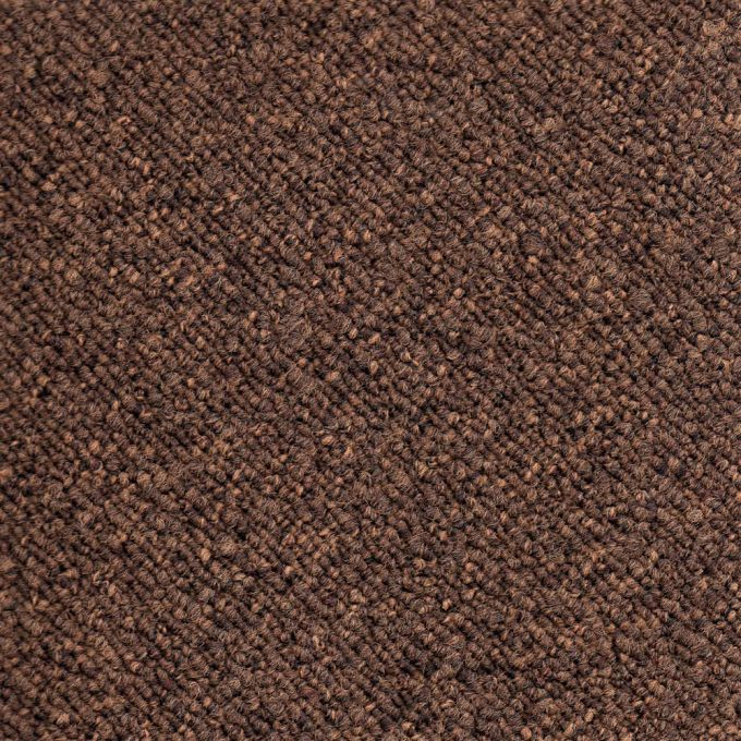 Sample of Zetex Elite Walnut Brown